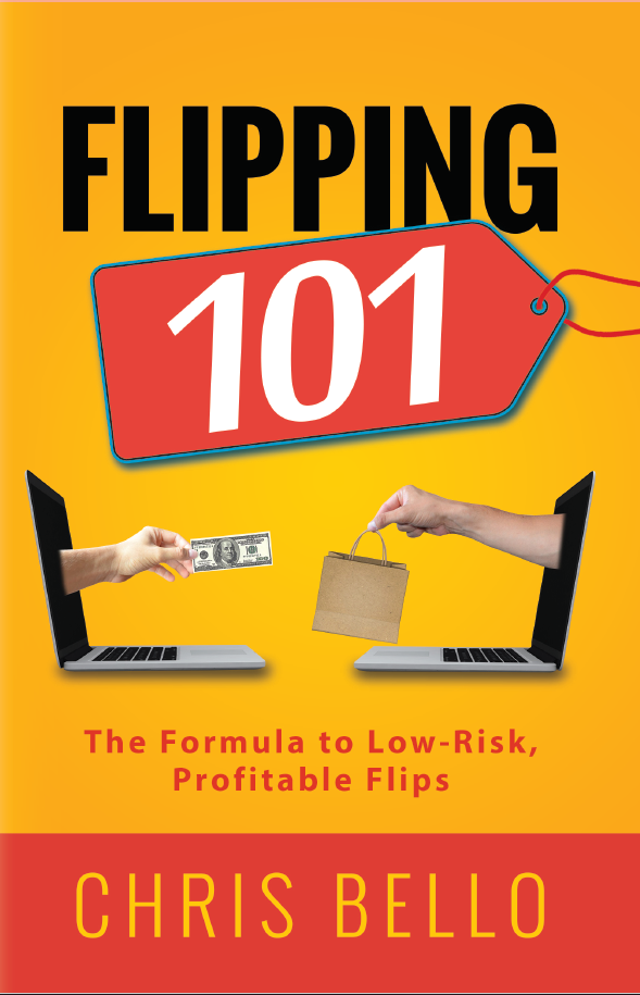 Low-Risk, Profitable Flips